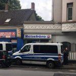terrorismo germania