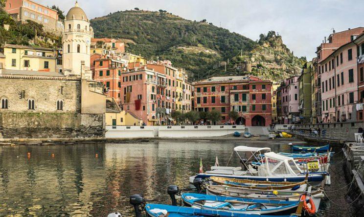 7 borghi bellissimi da visitare a settembre dalla toscana for Visitare in italia