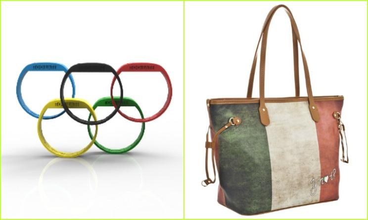 olimpiadi rio 2016, olimpiadi 2016, rio 2016, olimpiadi rio 2016 capsule collection, olimpiadi rio 2016 limited edition, olimpiadi rio 2016 accessori moda,