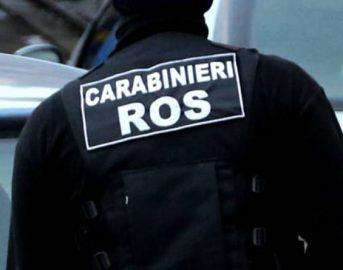 Cosenza 14 arresti per usura: è coinvolto anche il calciatore Modesto