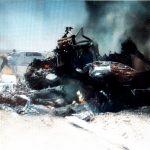 siria abbattuto elicottero militare russo