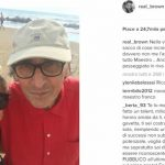 Emma Marrone Instagram con Franco Battiato