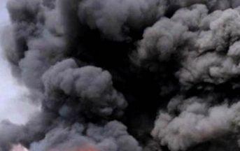 Usa sganciano bomba in Afghanistan contro base Isis: è la più potente dopo quella atomica