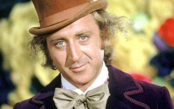 Gene Wilder è morto: suoi gli indimenticabili Willy Wonka e il dott. Frankenstein Jr