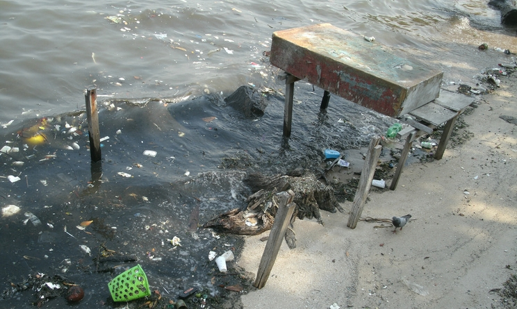 olimpiadi e impatto ambientale
