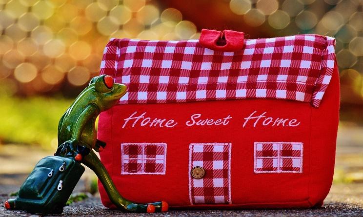 Tendenze casa 2017 colori e novit per una casa alla moda for Tendenze arredamento casa 2017