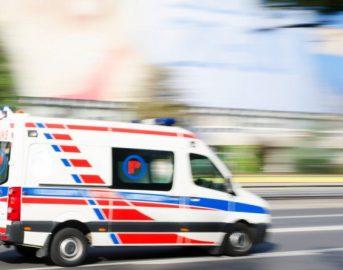 Reggio Calabria, incidente sul lavoro: dipendente Trenitalia folgorato, è gravissimo