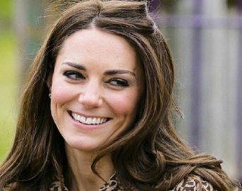 Kate Middleton con un occhio nero: il popolo britannico non gradisce