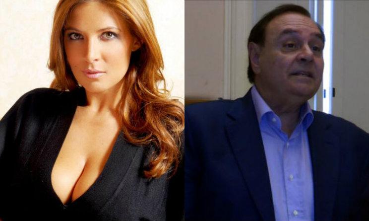 Clemente Mastella querela Selvaggia Lucarelli: