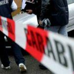 omicidio a roma oggi