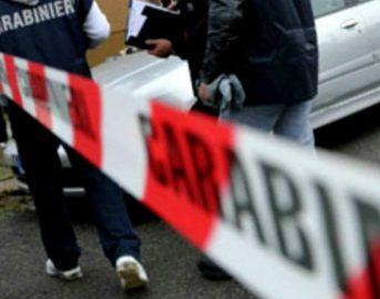 Tragedia a Montalto: marito poliziotto uccide la moglie e poi si suicida