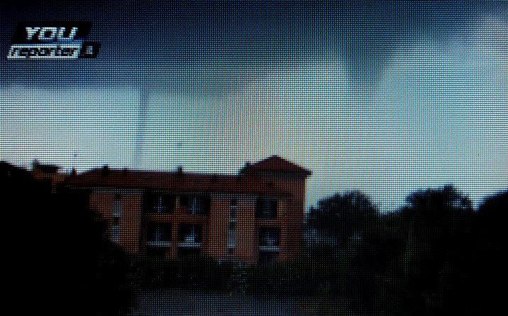 Nubifragio su Pisa e provincia: danni a Marina