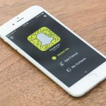 snapchat app filtri accusa