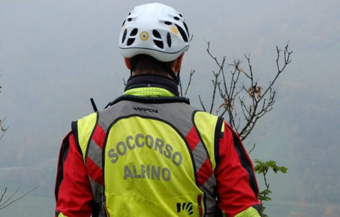 Incidenti,morti 2 alpinisti Monte Rosa