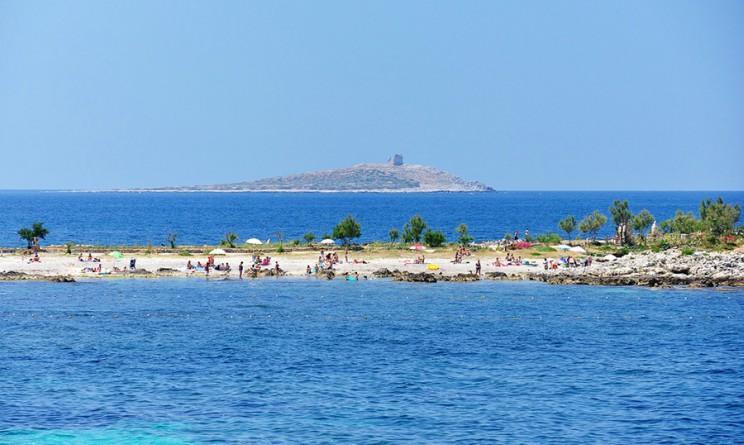 Sicilia Punta Barracello Sferracavallo