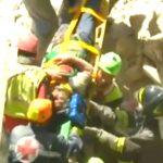 terremoto amatrice estratta nuova vittima 31 agosto