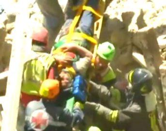 Terremoto in centro Italia, 281 morti: diretta, aggiornamenti live [VIDEO E FOTO]