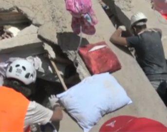 Terremoto in centro Italia: diretta live, aggiornamenti in tempo reale [VIDEO E FOTO]