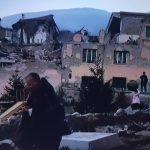 funerali di stato vittime sisma centro italia