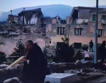 Terremoto centro Italia: oggi lutto nazionale, funerali di Stato ad Ascoli Piceno