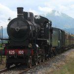 Sagra delle castagne a Marradi da raggiungere su treno a vapore