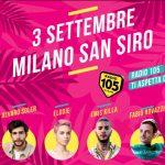 Color Run Milano programma