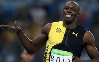 Usain Bolt fidanzata, il recordman la fa grossa: notte brava e foto compromettenti