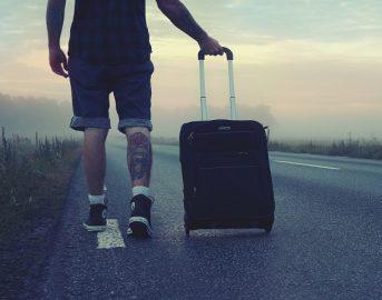 7 cose che solo un viaggiatore incallito può capire