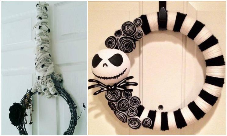 ... casa, halloween 2016 decorazioni fai da te, halloween 2016 decorazioni