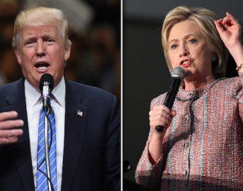 Dibattito Trump vs Hillary: le Presidenziali si infiammano, la diretta dell'evento