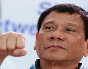 """Filippine, Rodrigo Duterte: """"io come Hitler, ucciderei 3 milioni di tossici"""""""