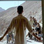 el cristo ciego trailer, el cristo ciego film, el cristo ciego Christopher Murray, el cristo ciego venezia 73, the blind christ,