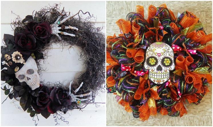 halloween 2016, halloween 2016 decorazioni casa, halloween 2016 addobbi casa, halloween 2016 decorazioni fai da te, halloween 2016 decorazioni bellissime,