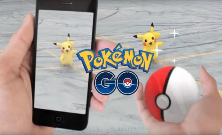 aggiornamento pokemon go news