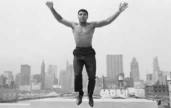 Mostre Firenze Ottobre 2016, Muhammad Ali negli scatti dei grandi fotografi