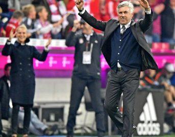 Prossimo CT Italia, Carlo Ancelotti firma a giugno?