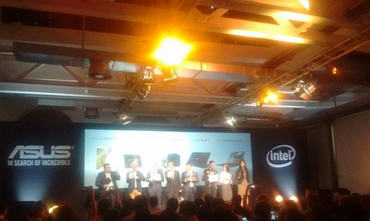 Asus: svelati i prezzi ufficiali di Zenfone 3, Zenpad 3 ZenWatch 3