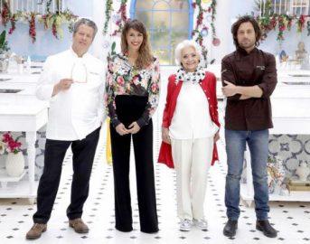Junior Bake Off 3 Italia anticipazioni: sarà Katia Follesta la nuova conduttrice della terza edizione