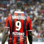 Balotelli Nizza razzismo Bastia