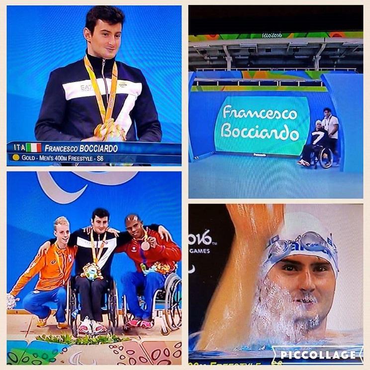 Bocciardo Paralimpiadi Rio 2016