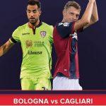 Bologna Cagliari probabili formazioni