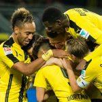 Borussia Dortmund Real Madrid probabili formazioni