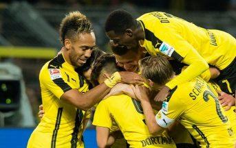 Diretta Borussia Dortmund – Monaco dove vedere in tv e sul web gratis l'andata dei quarti di Champions League