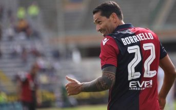 Cagliari Sassuolo 4-3 video gol, sintesi e highlights: Farias salva Rastelli