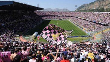 Diretta TV Foggia - Palermo