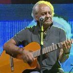 Carlo D'Angiò è morto, musicisti del folk a lutto