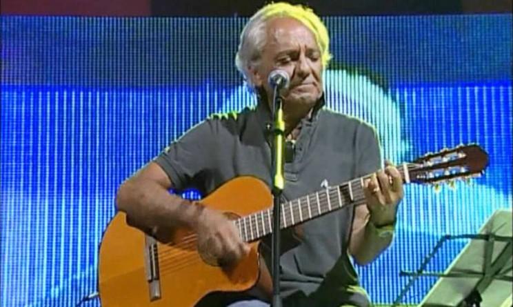 Addio a Carlo d'Angiò, innovatore della musica folk napoletana
