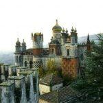 castelli bellissimi e surreali in Italia