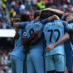 Manchester City-Shakhtar highlights