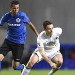 Copenhagen-Brugge highlights Champions League